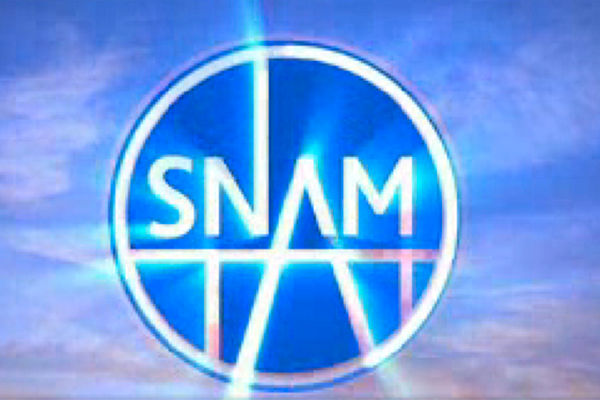 SNAM rete gas activities