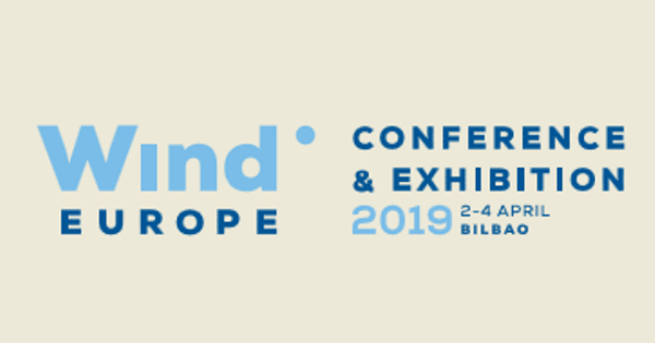 Wind Europe Conference & Exhibition Bilbao