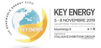 Key Energy -  Ecomondo