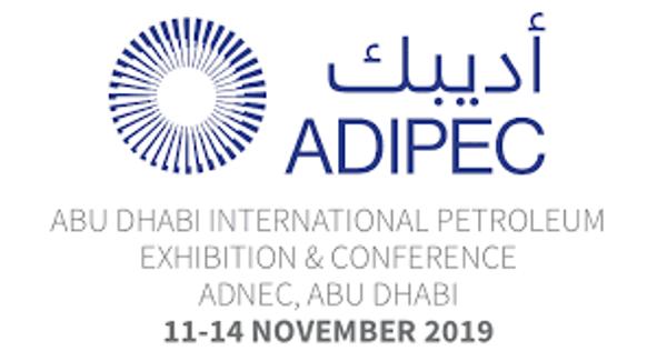 ADIPEC Abu Dhabi 2019